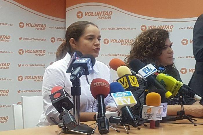 Diputada Salanova: Es falso que los trasplantes no se han dado por bloqueo de EEUU