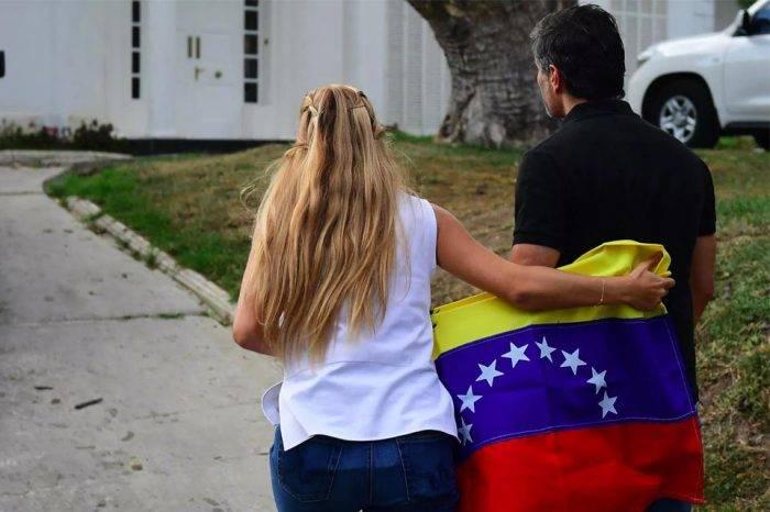 Leopoldo López cumple seis meses en la embajada de España