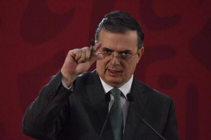 México espera que crisis venezolana mejore tras reuniones políticas en Noruega
