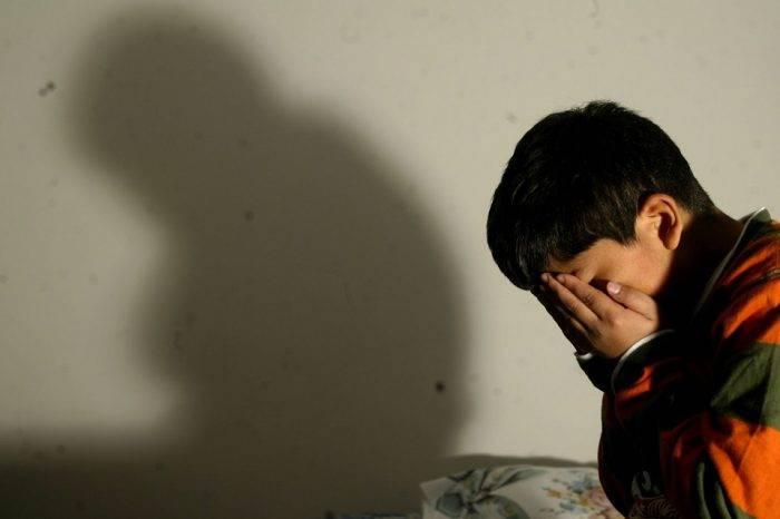Violencia sexual contra los niños, por Gisela Ortega