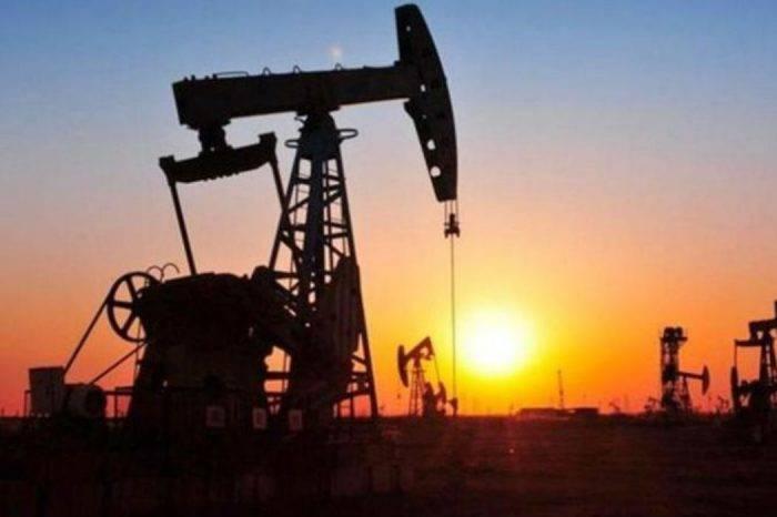 industria petrolera - petróleo EEUU
