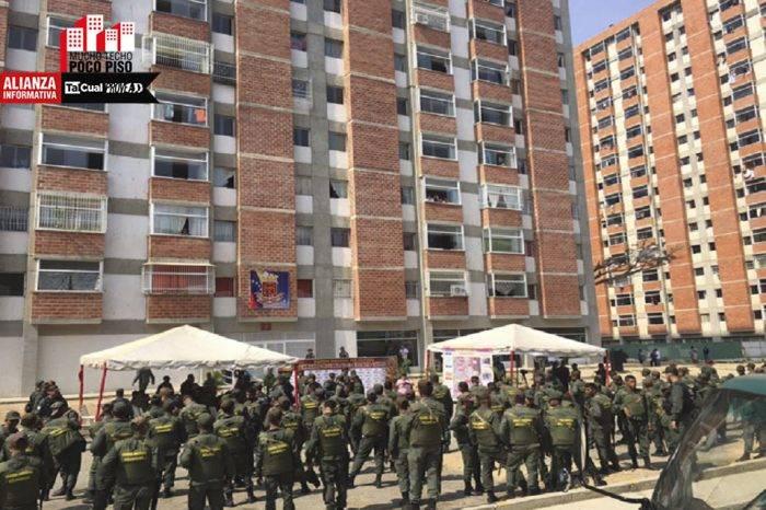 En Ciudad Tiuna los civiles viven en modo acuartelados (IV)