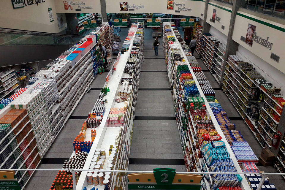 supermercado Miranda