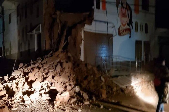 Terremoto de magnitud 8,3 tuvo epicentro en la selva de Perú