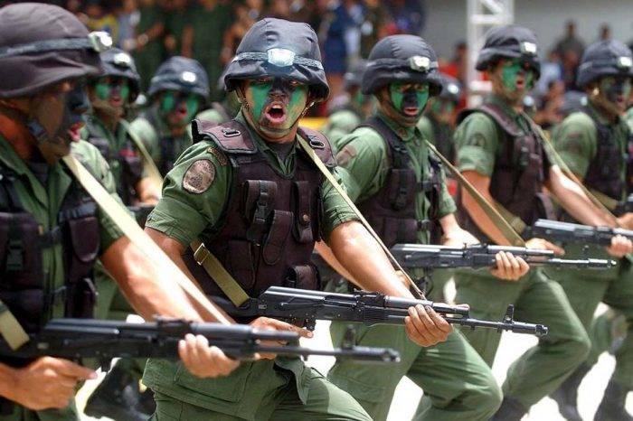 Guaidó aprobará el TIAR: ¿en qué consiste este acuerdo militar?