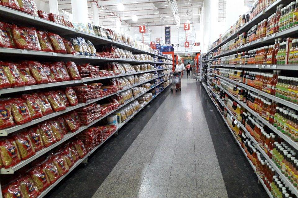 Supermercados Vargas