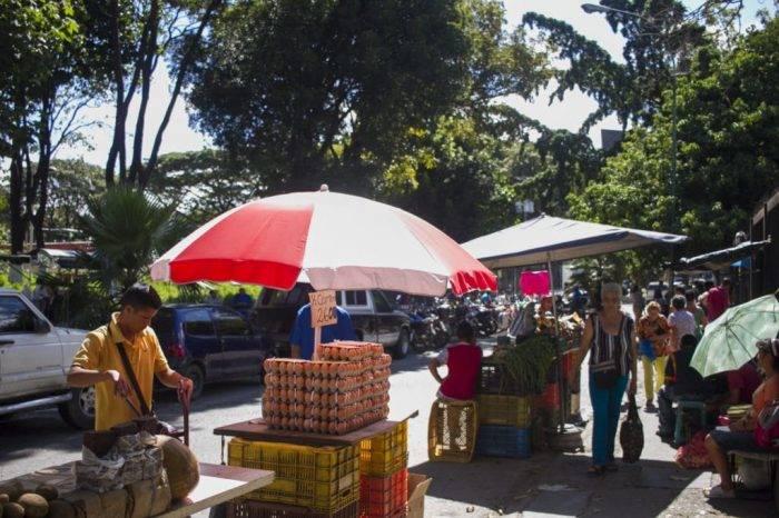 Comerciantes proponen rescate de mancomunidad de Valles del Tuy