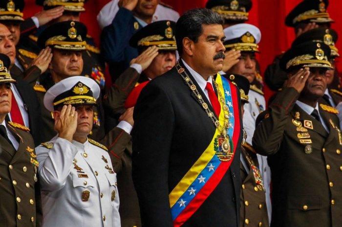 Maduro ascenderá a 69 generales del Ejército: 33 de división y 36 de brigada