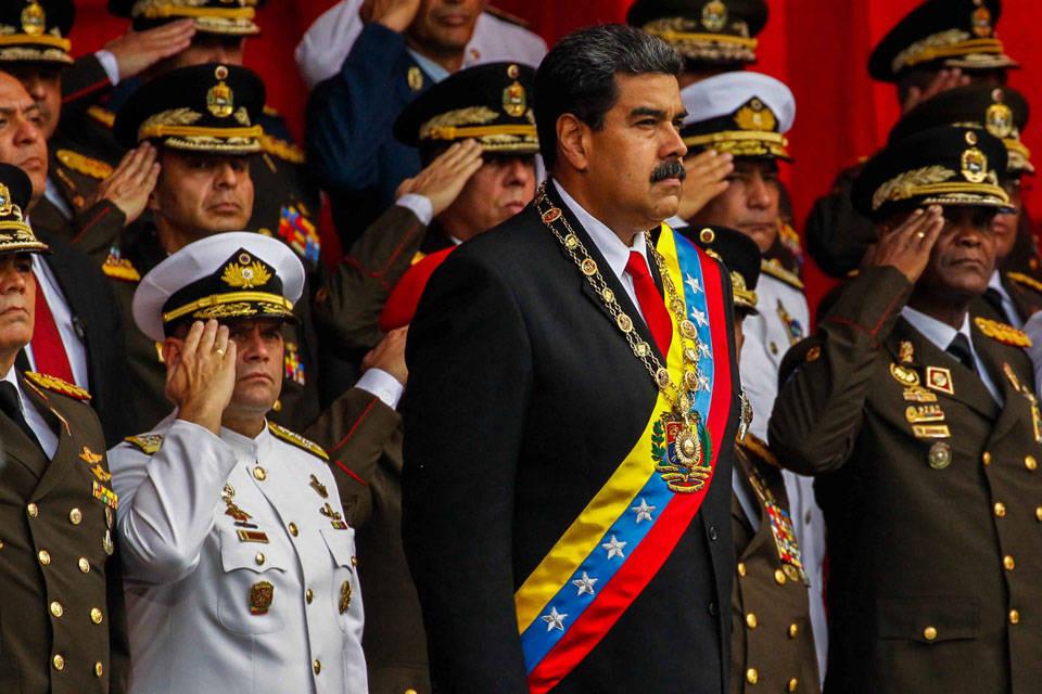 Acusaciones contra Nicolás Maduro
