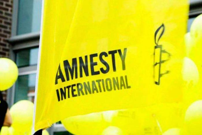AI Amnistía Internacional