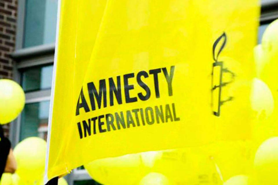 AI Amnistía Internacional (AI)