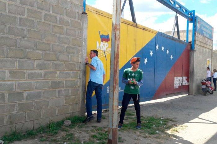 Un muerto y cinco heridos es el resultado de un motín en la cárcel 26 de Julio