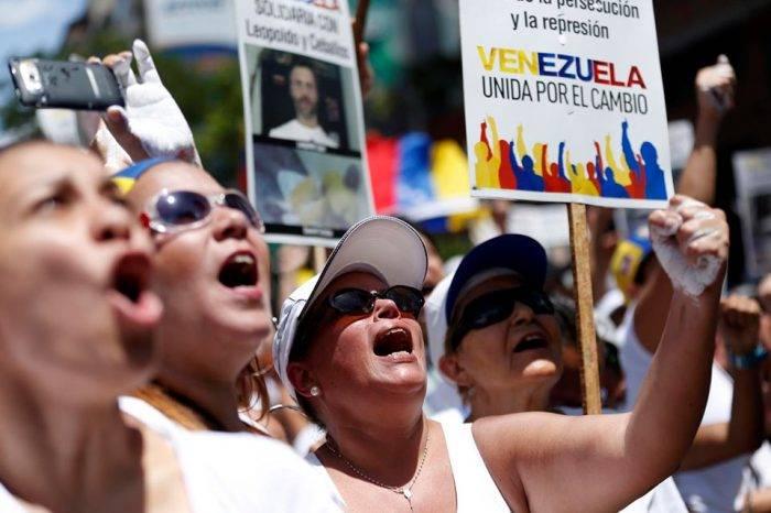 Maduro supera en violación a los derechos humanos a los gobiernos de Chávez