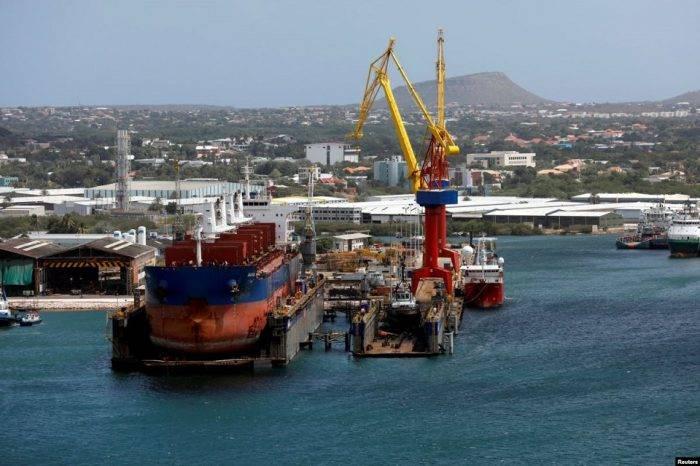 Corea del Sur niega compra de petróleo venezolano