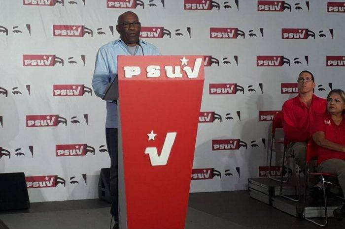 Ante posibles elecciones parlamentarias, el PSUV llama a reactivar las misiones sociales