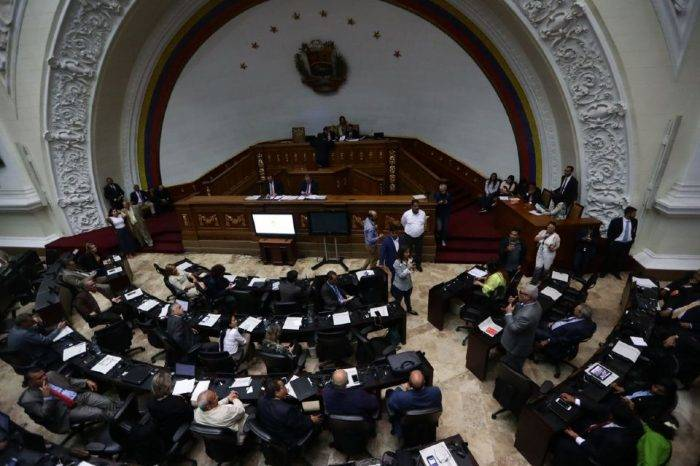 Parlamento ratifica ilegalidad de bonos Pdvsa 2020 para evitar perder Citgo