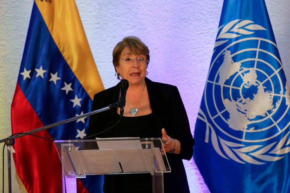 Bachelet y su historial de agravios
