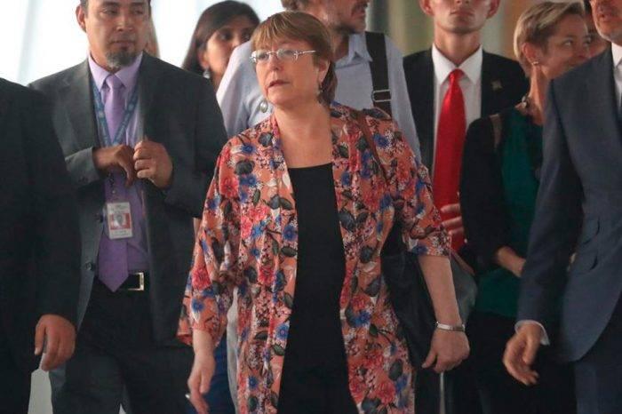 Bachelet fugaz, por Carolina Gómez-Ávila