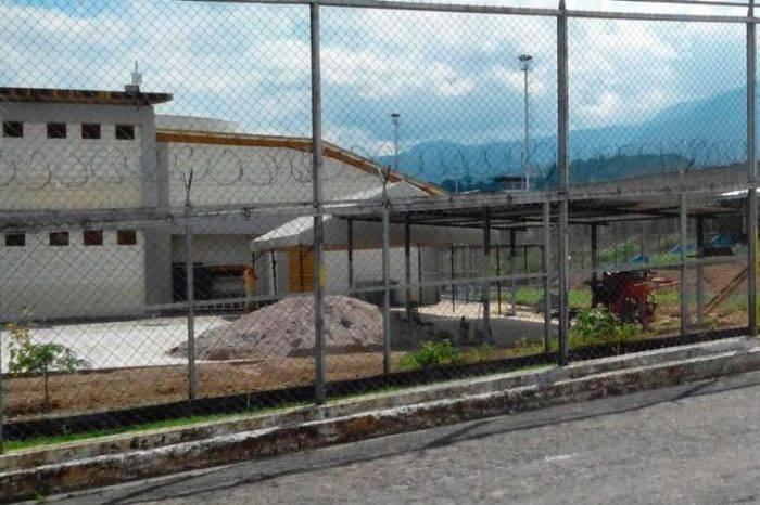 Militares presos en la cárcel de Santa Ana iniciaron huelga de hambre