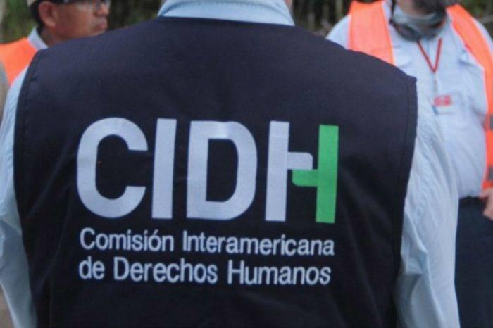 CIDH sobre venezolanos en Ecuador