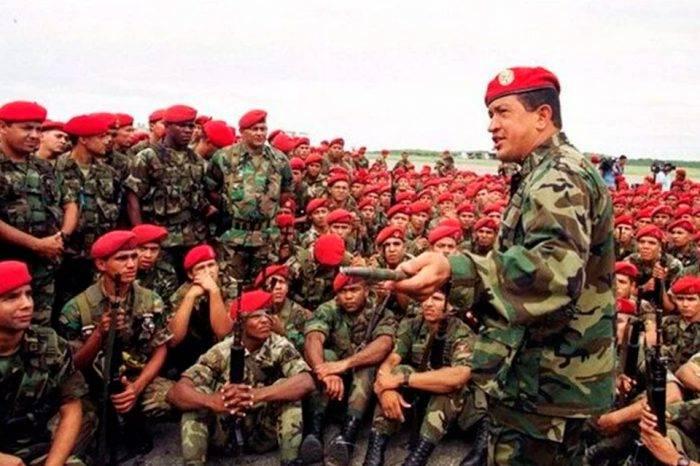 ¿Qué quedó del legado de Chávez?, por Freider Gandica