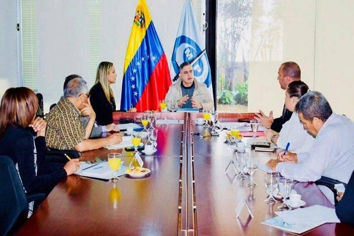 """Saab quiere extender funcionamiento de """"Comisión para la Verdad"""" de la ANC"""