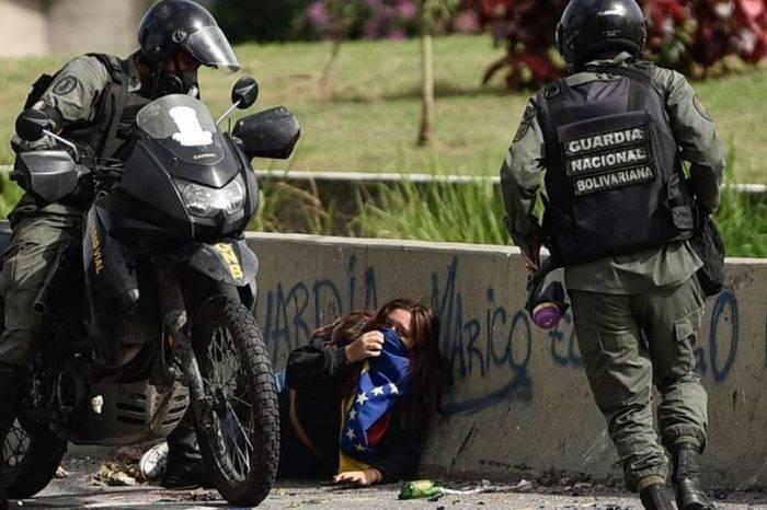 El reto de los derechos humanos en Venezuela, por Roberto Patiño