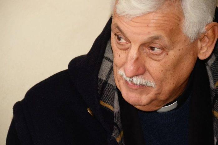 """Padre Arturo Sosa: """"Venezuela necesita urgentemente un Gobierno de unidad nacional"""""""