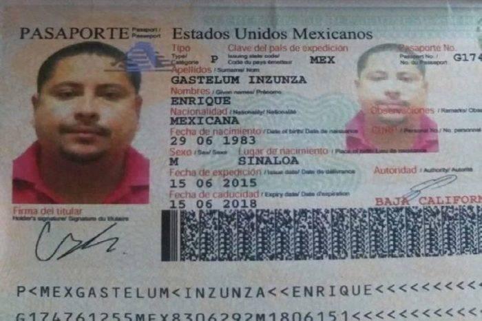 Tres reos mexicanos entre los fugados del antiguo retén de La Planta en El Paraíso