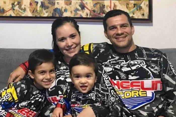 Desde Barquisimeto recaudarán fondos para la familia afectada por explosión en Panamá