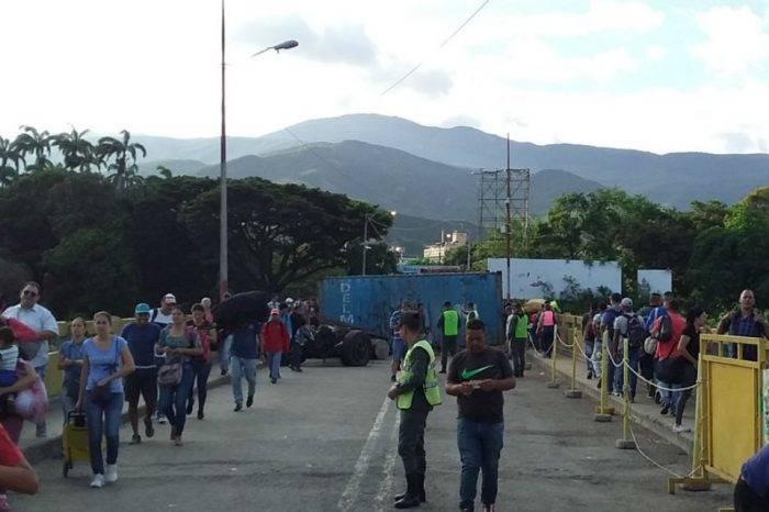 """Capturan al jefe de """"Los Rastrojos"""" en frontera con Venezuela"""