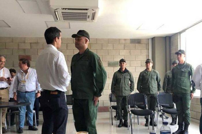 El caso Cúcuta: Defensas y confusiones con recursos de privados