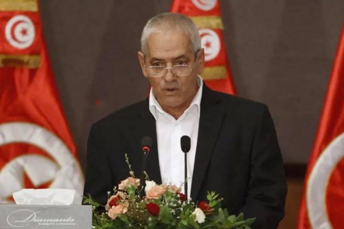 Hassine Abassi: Un verdadero diálogo debe dejar de lado la intervención extranjera