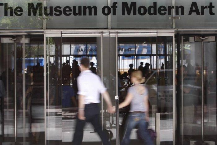 Este sábado es el último día para visitar el MoMA… por ahora