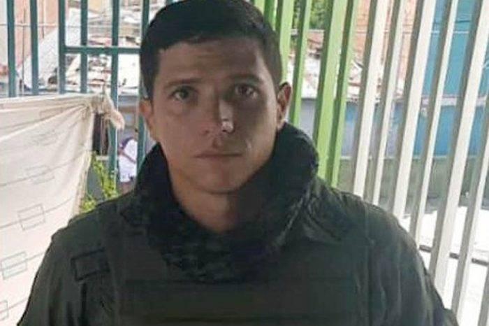 Familiares de teniente coronel detenido en la Dgcim no han podido verlo en 40 días
