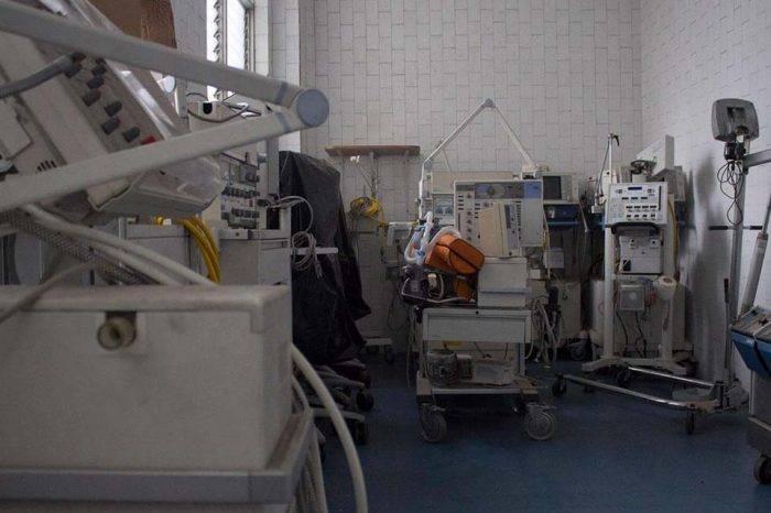 Fallecen dos niñas del servicio de hematología del J.M de los Ríos en menos de 24 horas