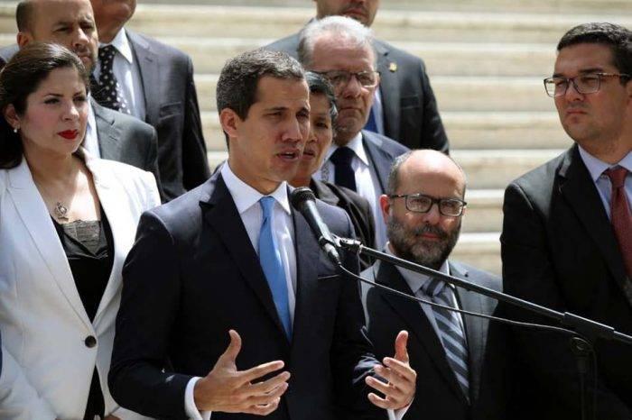 Guaidó: Visita de Bachelet será un triunfo cuando se concreten soluciones a la crisis