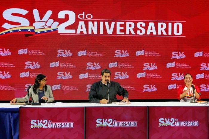 Movimiento Somos Venezuela acapara recursos para misiones chavistas