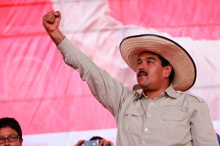 Maduro: el enemigo del pueblo, por Pedro Luis Echeverría