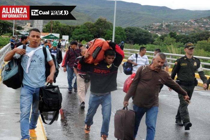 Pese a vacío en protección internacional, la migración forzada sigue en aumento (I)