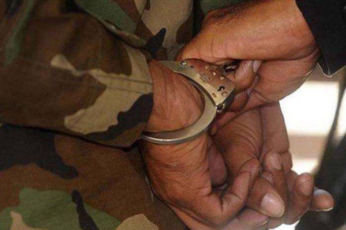 Sargento del Ejército preso por tráfico de gasolina en Santa Elena de Uairén