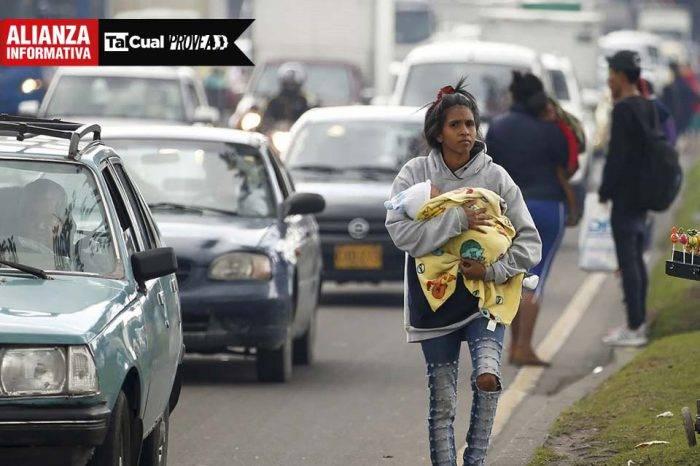 Régimen de Maduro también deja miles de niños sin patria (II)