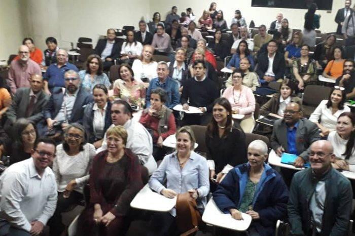 Provea: El gran objetivo de visita de Bachelet es abrir una oficina formal de la ONU