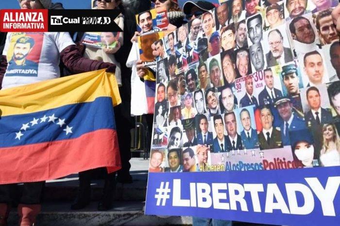 Condena anticipada moral, el costo de adversar al gobierno en Venezuela (III)