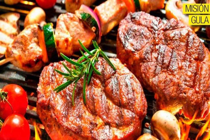 Comíamos más carne en la colonia que ahora, por Miro Popic