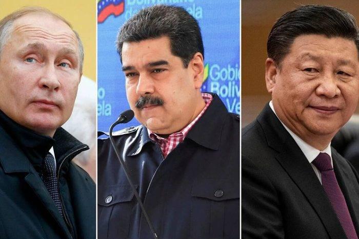 Para los amiguetes de Maduro: deuda ilegal, deuda que no se paga, por Beltrán Vallejo