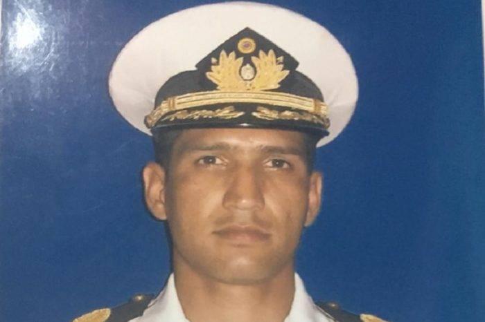 Oficialismo controla autopsia del capitán Acosta Arévalo, según diario El País de Madrid