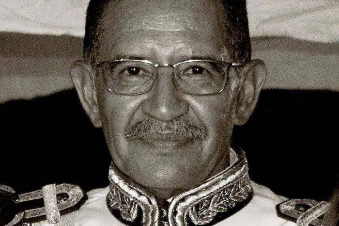 General detenido por conspiración había recibido beneficio procesal de la Corte Marcial