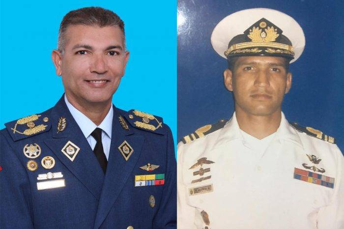 Sisco Mora y Acosta Arévalo