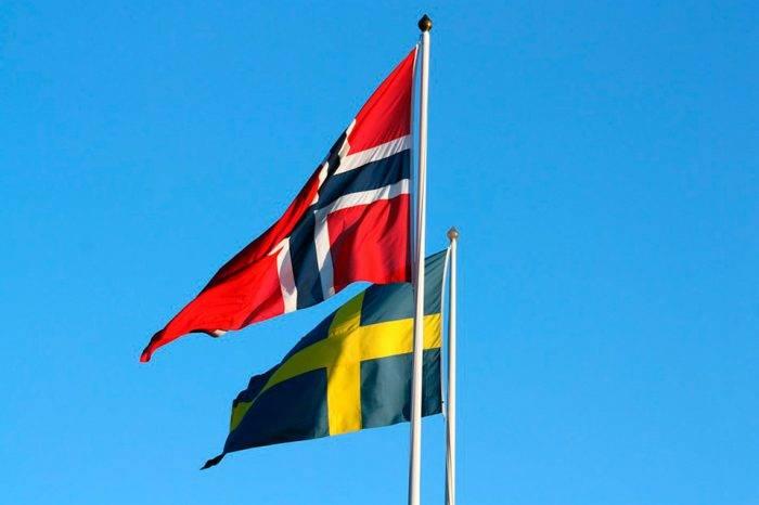 En cinco temas: Suecia o Noruega es lo mismo…, por Fernando Luis Egaña